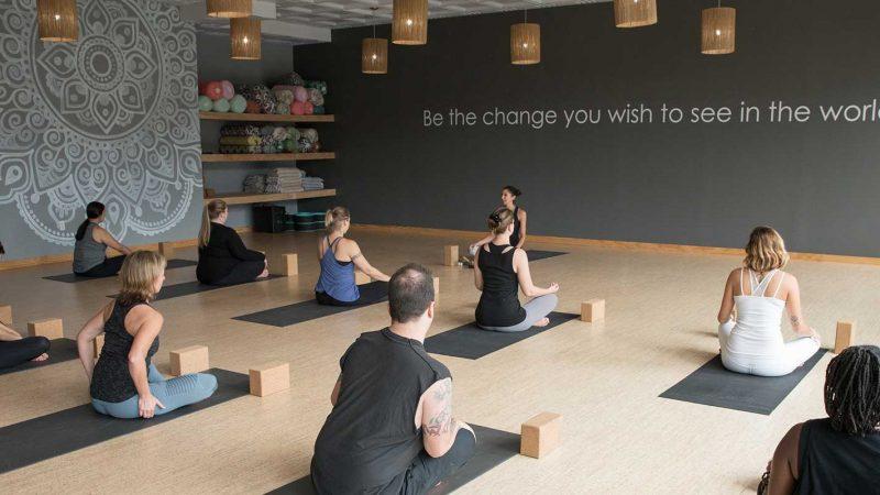 yoga training online